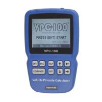 Best VPC 100 Vehicle Pin Code Calculator Auto Key Programmer Fit For Multi Brand Cars wholesale
