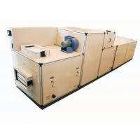 Swimming Pool Air Handling Units With Cooling And Wheel Dehumidification