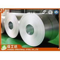 Best PPGI HDG SPCC DX51D ZINC Hot Dipped Cold Rolled Steel Strip Galvanized Steel / GI GL wholesale
