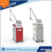 Best New laser for tattoo removal nd yag laser hair removal machine varicose veins treatment wholesale