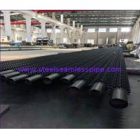 Cheap Chemical Industry Extruded Finned Tube With CS Stud Welding For Heat Exchanger for sale