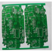 China Double Sided PCB Rigid 94V0 OSP Double Layer Printed Circuit Board for Industrial Main Board on sale