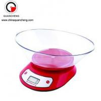 Buy cheap Electronic food scale from wholesalers