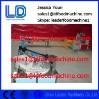 Best Automatic Healthy Puffed Roasted Barley Granola Bar production line wholesale