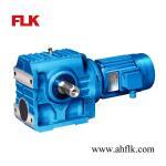 Best Цилиндро-конические мотор-редукторы S series Worm Helical Gearbox Reducer with Motor wholesale