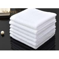 Best Cotton White Quick Drying Pool & Gym Face Towel 40 by 80 wholesale