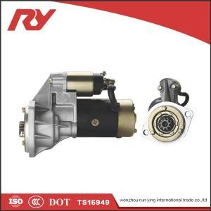 Cheap Copper Hitachi Starter Motor Sliding Armature Driving 100% New S13-136 ISUZU for sale