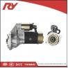 Buy cheap Copper Hitachi Starter Motor Sliding Armature Driving 100% New S13-136 ISUZU from wholesalers