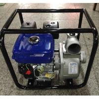 Best Factory price 2/3/4 inch gasoline water pump  hot  sale wholesale