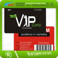 Best Business Barcode Card (PDF417 Barcode) wholesale