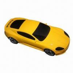 Best Mini Music Car Speaker, Supports FM Radio, T-flash Card/U-disk Reader wholesale