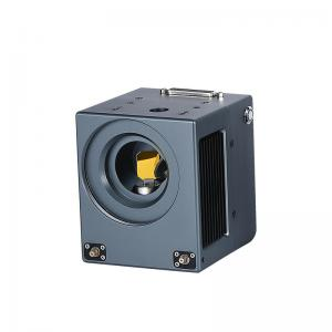 China 10mm Double Red Beam Galvanometer Scanner Laser Machine Spare Parts on sale