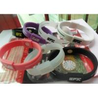 China Freeshipping 100pcs/lot Power Balance, Power Balance Bracelet on sale