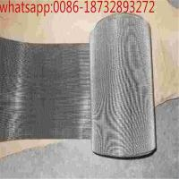China Direct factory supply 100% pure Ti / Titanium filter Wire Mesh/Ti mesh (Germany and European market) on sale