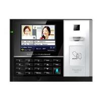 Best Color Screen RFID Card Time Attendance and Access Control with Free Software and SDK (HF-S900) wholesale