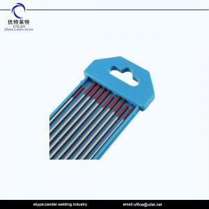 Best Good Welding Yttriated Tungsten Electrodes,Tig Welding Rods WY20 wholesale