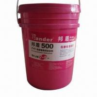Buy cheap Static-conductive Floor Adhesive, Strong Bonding Strength, Zero VOC Content from wholesalers