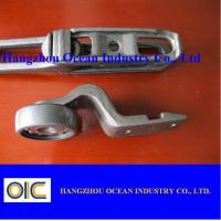 China Drop Forged Chain And Trolley , type X348, X458 on sale