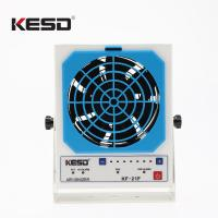Best Clean Room Anti Static Ionizer Anti Static Fan With Automatic Ion Balance System wholesale