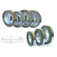 China Diamond Grinding Wheels for Glass Double-Edging Machine on sale
