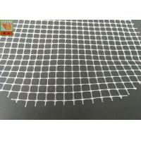 China BOP Clear Plastic Mesh Netting For Spring Mattress , Industrial Plastic Mesh on sale