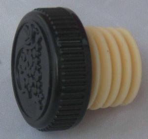 China kitchenware  wine stopper cork stopper wine bottle stopper kitchenware PLR 30.6-2 on sale