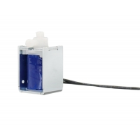 China 1 Inch DC6V Two Way Solenoid Valve For Water Dispenser on sale