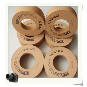 Buy cheap China 10S glass polishing wheel for Bavelloni CR-1111 machine from wholesalers