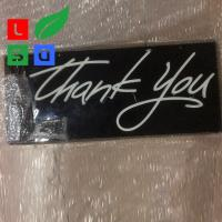 China Outdoor Neon Bar Signs Outdoor Customized LED Illuminated Signage on sale