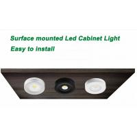Buy cheap 3W Mini Led Downlights Surface Mounted Under Cabinet Light IP65 Led Kitchen from wholesalers