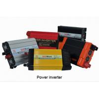 Best Red car power inverter,Black and red color 500w Car power inverter wholesale