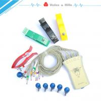 China Multichannel Resting Digital ECG Machine / Electrocardiograph Machine on sale