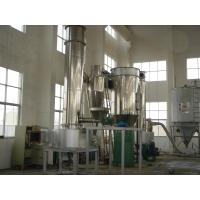 Best Revolving Vaporization Spin Flash Dryer For Inorganic Industrial Materials wholesale