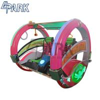 Best Playground Equipment Funny Happy Le Bar Car 9s 1 Year Warranty wholesale