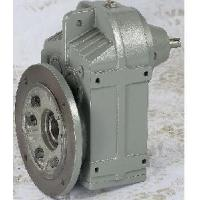 China F series parallel shaft helical gear reducer on sale