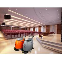 Best Compact Minimal Commercial Floor Cleaning Machines With Long Electric Wire wholesale