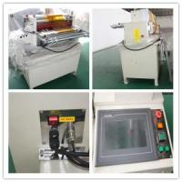 Best Label and Film Sheet Cutting and Rewinding Machine (DP-360) wholesale