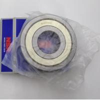China High precision NSK 6409ZZ Chrome steel metal shielded deep groove ball bearing 45X120X29mm for Textile on sale