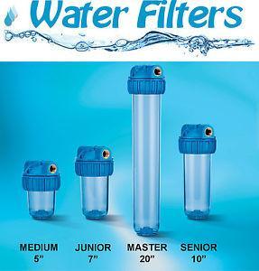 Best ATLAS water filter housing wholesale