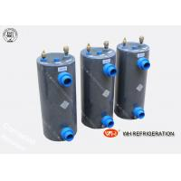 Best WHC - 5.0DHW Chemical Industry salt water heat exchanger Corrosion resistant wholesale