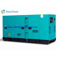 Best Open / Silent Type 100kva Diesel Generator , 80kw Water Cooled Diesel Generator wholesale