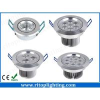 Best 1-18W economic High power LED downlight ceiling recessed downlight wholesale