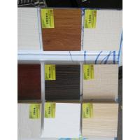 China Melamined laminated paper faced MDF board on sale