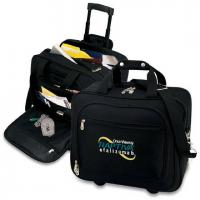 China Rolling Brief Case on sale