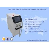 Buy cheap Personal Permanent Hair Removal Laser Machine , Pain Free Laser Hair Removal from wholesalers
