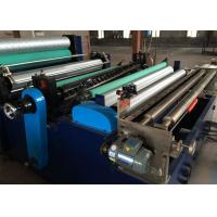 Best High Grade Thermal Paper Slitting Rewinding Machine Durable 2400mm Model wholesale