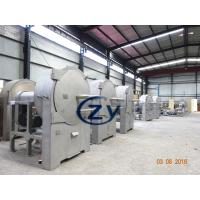 Best Extraction Sweet Potato Starch Processing Machine 30kw Centrifugal Sieve wholesale