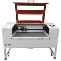 Best Plastic Acrylic CO2 Double Head Laser Cutting Engraving Machine (WZ10060D) wholesale