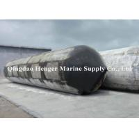 Best High Floatage Salvage Marine Airbags / Roller Ship Inflatable Marine Airbags wholesale