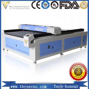 Best Factory supply wood laser engraving machine TL1325-100W. THREECNC wholesale